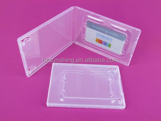 card case - Plastic Card Holder