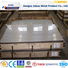 wuxi company 310s 2b finish stainless plate