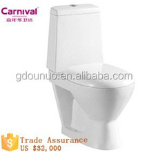 Ceramic washdown types of water closet 2014