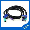Korea market series KVM cables manufacturering
