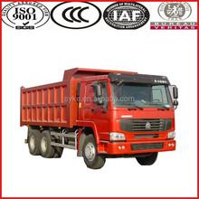 promotion!sinotruk 251-350hp left hand drive 10 wheel dump truck, 25T-40T dump truck for sale