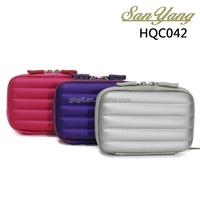 Fashion action camera bag EVA portable digital camera bags for women