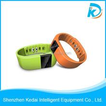 New intelligent bracelet waterproof bluetooth bracelet smart watch