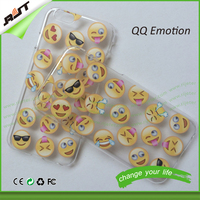China OEM phone case with popular 3d images, brand name phone case for iPhone