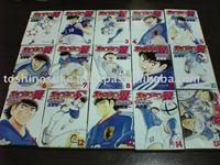 used / new japanese manga (cartoon) book