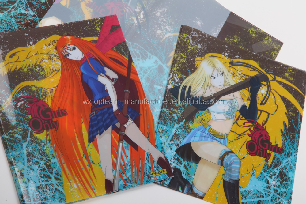 Pp Book Cover Material ~ High end quality eco friendly pp book cover plastic