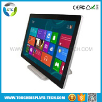 18.5inch Support wifi touch screen all in one desktop computer