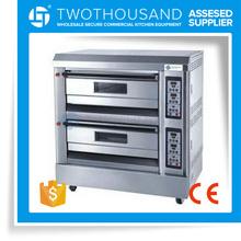 mejor venta de productos de panadería horno y los precios industriales eléctrica del horno de panadería