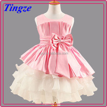 New arrival kids princess party dress girls boutique prom dresses 2015 TR-WS19