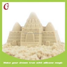 High quality promotional magic modeling sand