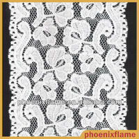 wholesale types of lace for garments
