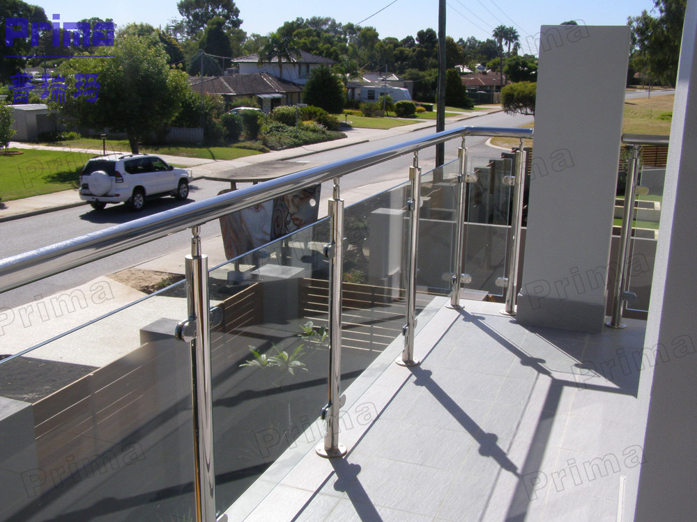 Frameless Glass Deck Railing Channel Mounted Glass Base Decking Buy Glass Base Decking Glass