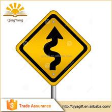 chine fournisseur fiable de coloration signe de la circulation
