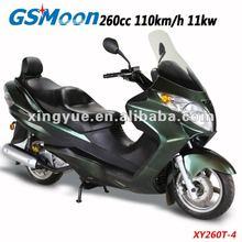 Powerful eec epa cheap scooter 250cc
