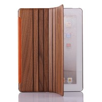 Charm fashion new wood case for ipad,for iPad 3 case,for ipad 2 case
