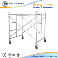construction scaffold plank