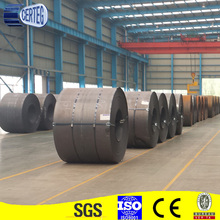 China wholesale hot rolling coil/hrc ss400/hot rolled steel st37