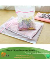Zipper Mesh Wash Medium Bras Protector Laundry Washing Bag