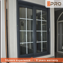Most popular cheap house fixed glass windows aluminum window