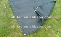Outdoor Camping PVC Ground Tarpaulin Cover