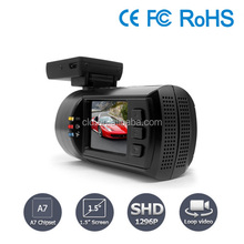 Korea And Russia Market 1296P Super Light HD Car Camera for Vehicle