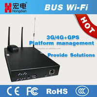 We media 3G GSM GPS modem wifi