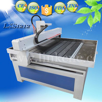 4x4 ft cnc router 1212 high quality LINK 1212 cnc router wood carving machine for sale