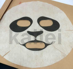 2015 new products beauty OEM animal panda whitening mask