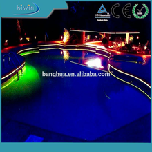 Night Color Fiber Cable Optic Pool Light For Light Decors