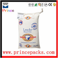 Customized rice packaging bag/plastic printing rice packaging bag/buy rice bag