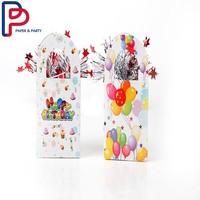 balloon centerpiece stand