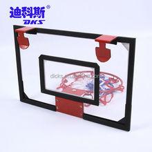New Design Mini Basketball Hoop Indoor/Basketball Backboard