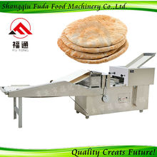 stainless steel automatic home chapati pellet making machine