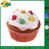 Food additive in dairy products/ Water-based strawberry flavoring for cakes