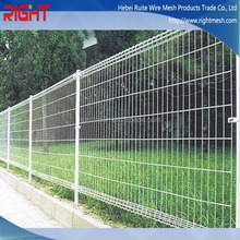 Temporary Fence Models for Homes, Wire Mesh Fence