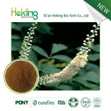 Top quality Organic Black Cohosh extract,Organic Black Cohosh extract