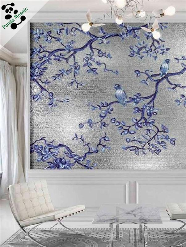 Mb Smm30 Exterior Wall Murals Living Rooms Interior Wall Tile Design