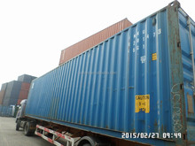 sahnghai qingdao second hand 40ft shipping container for sale