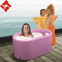 portable bathtub for children
