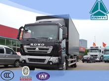 vans usado para venda sinotruck caminhão made in china