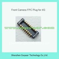 front camera FPC plug repair part for iPhone 4G
