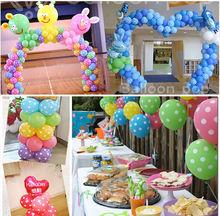 EVENTS supplies balloon centerpieces stand