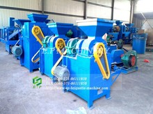HSYQH-650 coal and charcoal extruder machine hot sale in South Africa