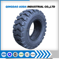 China best bias otr tire tyre companies names E3/L3 14.00-25