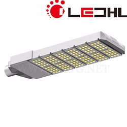 5 year warranty 150lm/W LED street lighting with Shenzhen Quality