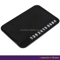 Hot! asian tube china esd non-slip cell phone pad