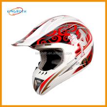 High quality 2015 hot-selling wholesale dirt bike motorcycle rescue helmet