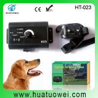 2015 Electronic dog fence, wireless dog fence system, dog training collar