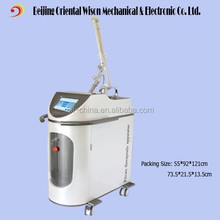 RFDrive 10600nm CO2 Laser Function For Vagina Tightening Scars Removal