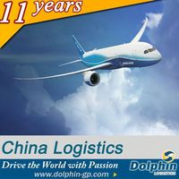 Cheap air express shipping cost from China to Russia